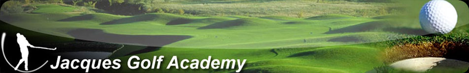 Jacques Golf Academy