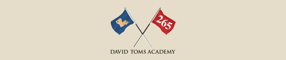 David Toms Golf Academy
